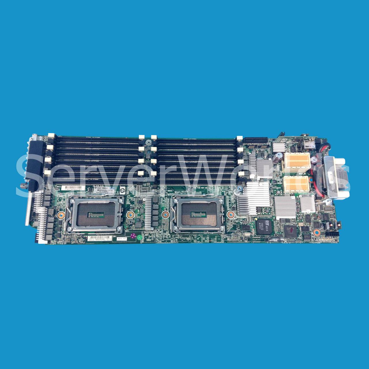 HP 598247-001 | BL465C G7 System Board | HP 578814-001