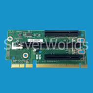 HP 684897-001 DL380E Gen8 PCIe Riser Card 3.0 647402-001
