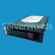 HP 454410-001 146GB 15K FC Disk M6412 404396-001, 404395-002