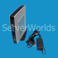 HP 590129-001 Thin Client T5745 N280 1GB Flash 1GB PC3-10600