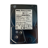 EqualLogic 78MHJ 500GB SATA 7.2K 3GBPS ES  Drive w/tray 5WF7Y