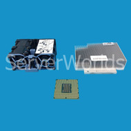 HP 588078-B21 DL360 G7 L5640 2.26GHz 6-core 12MB Proc Kit 588078-L21