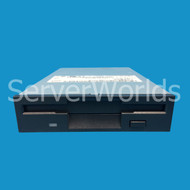 Dell 6T088 1.44MB Floppy Drive 134-506790-520-4 FD1231M