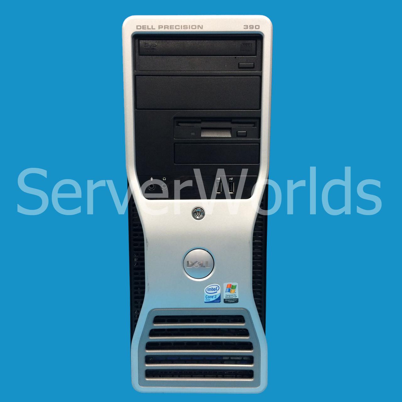Dell Precision 390 Broadcom LAN Windows 8 X64