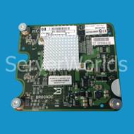 HP 592045-001 8GB Brocade 804 FC HBA Mezzanine 590649-001, 590647-B21