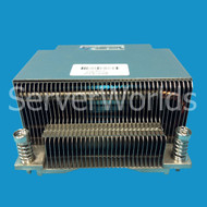 HP 677090-001 DL380 Gen8 Heat Sink 663673-001