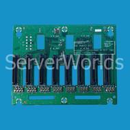 HP 686759-001 ML310E G8 SSF Backplane Board 671309-001