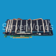 HP 633246-001 Tesla M2050 3GB GPU 620778-001, SH885B, M2050