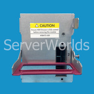 HP 498472-001 MD S600 Dual I/O Module 455508-001, HSTNM-NB05