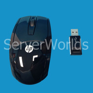 HP 603289-001 Wireless Mouse w/ Reciever - RETAIL