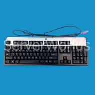 HP 434820-002R Keyboard US 435302-001R