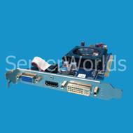 Dell P002P ATI HD4350 512MB PCIe x16 Graphics Card