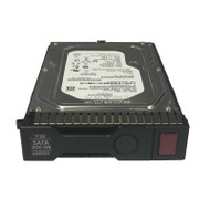 HP 658103-001 500GB 3.5 Gen8 6G SATA 657753-006 658071-B21