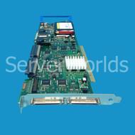 IBM 39J5028 PCI-X DDR Dual Channel U320 Controller