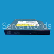 HP 608394-001 DVD-Rom SATA Jet Black