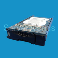 EqualLogic 9CA158-056 1TB SATA 7.2K 3GBPS ES Drive w/tray