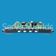 Refurbished HP JD235A 4-Port Expansion Module Front View