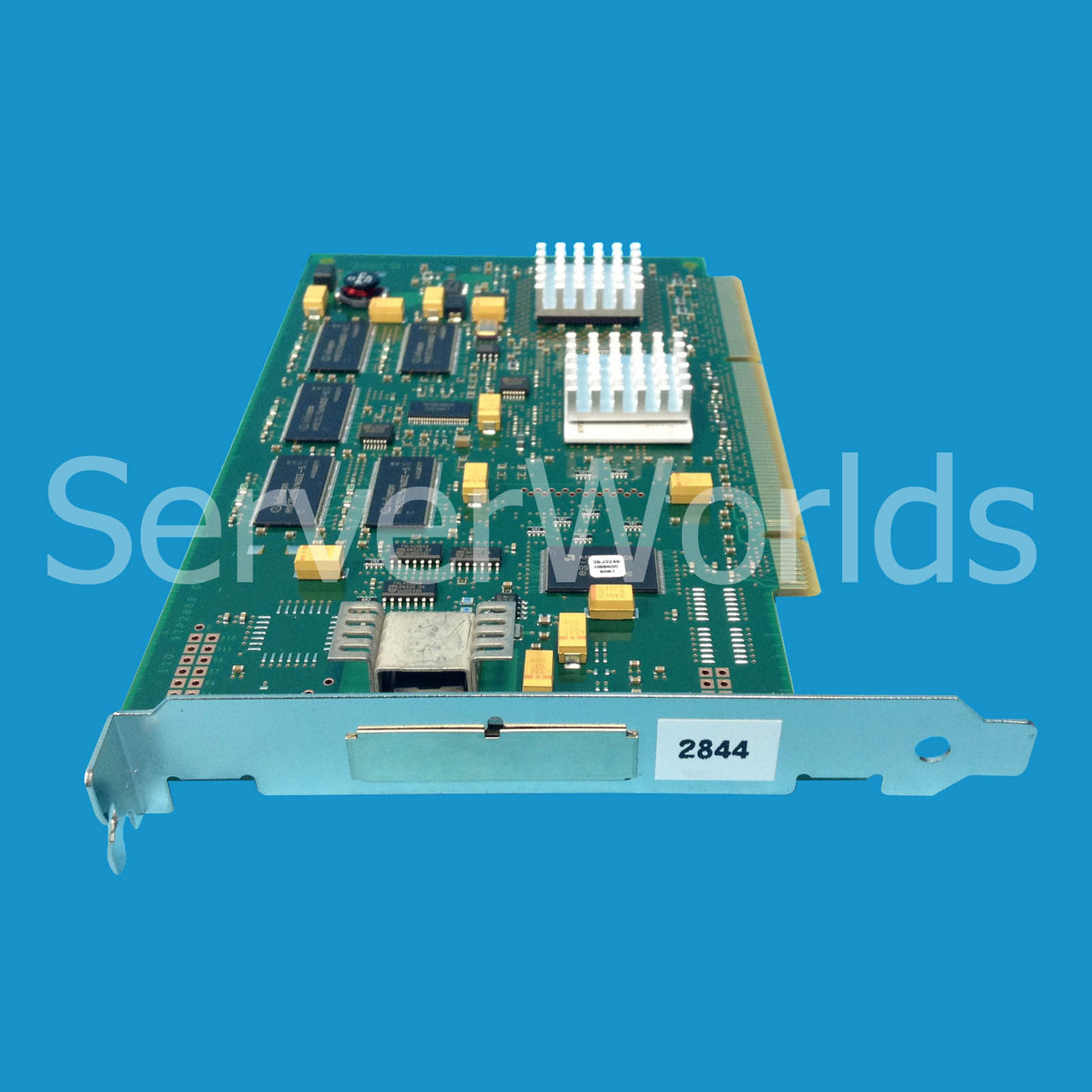 IBM 39J3242   PCI Combined Function IOP Processor Card
