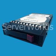 HP  AJ740A 1TB 7200 3G 3.5 MDL Hot Plug SATA MSA2000 480942-001