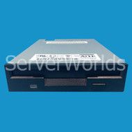 "HP 414257-001 1.44MB 3.5"" Floppy Drive 431452-001, AH053A"