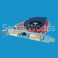 HP 419543-001 Radeon PCIe X1600 Video Card 419206-001
