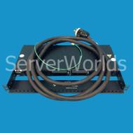 HP 647970-001 1U PDU L6 30 Corded OEM 647970-002, 800-0007-50