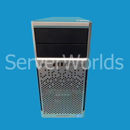 Refurbished HP 675242-B21 ML310e G8 SFF CTO Server