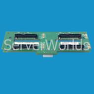 Sun 501-7503 Sun T2000 4 Slot Disk Backplane