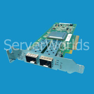 HP 489191-001 82Q 8GB 2-Port Fibre Channel HBA AH401A, AJ764B