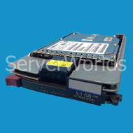 HP 153274-001 9.1GB Wide ULTRA2 SCSI 10K Hard Drive 386536-001