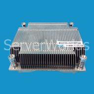 HP 668237-001 DL360E Gen 8 Heatsink 676952-001