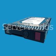 HP 713850-B21 4TB SAS 7200 6G SC MSFT Hard Drive Gen8 713974-001 713938-001
