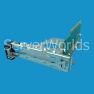 HP 378832-001 DC7600 PCI Backplane Board Assembly