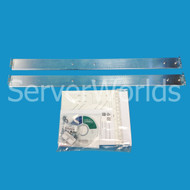 HP AG162A MSL Table to Rack Conversion Kit