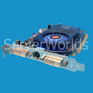 Sapphire 188-0BE41-00CSA ATI HD 3650 512MB PCIe x16 Video Card