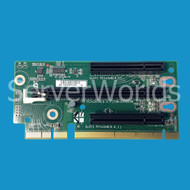 HP 661404-B21 DL380e Gen8 CPU1 Riser Board