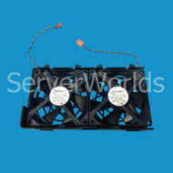 HP 465622-001 XW6600 Rear Chassis Fan