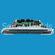 Refurbished HP AG852B 18/4 Media Encryption Module 456890-002, DS-X9304-18K9 Front View