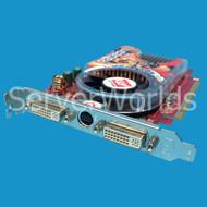 ATI X1650PCIE512 Radeon X1650 w/512MB PCIe x16 Graphics Card