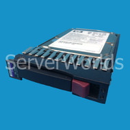 HP 418397-001 36GB 15K SFF SAS DP Hot Plug 430169-001, 418373-002