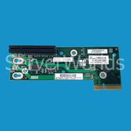 HP 684898-001 DL380E G8 PCIe Riser Card 2.0 647406-001