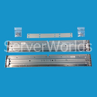 HP 692981-001 2U Rail Kit