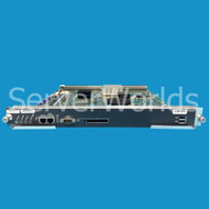 Refurbished HP DS-X9530-SF2-K9 MDS 9500 SUP 2 Module Front Panel