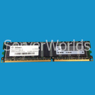 IBM 06P4056 256MB PC3200 DDR Memory Module 38L4048