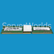 IBM 15R7439 2GB  PC2-5300 DIMM