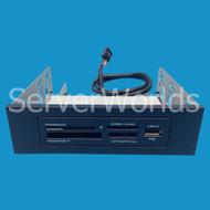 HP 487560-001 Smart Card Reader 444582-001, 405955-007, 405955-005