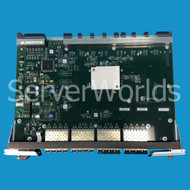 HP 411856-001 16-Port Card SW48000 393755-001, A7990A