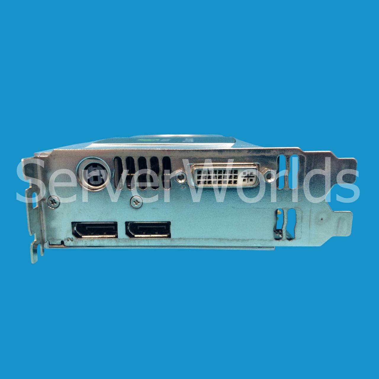 nVidia Quadro FX 4800 Graphics Video Card 536796-001 490566-003