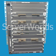 Refurbished Cisco DS-C9513 MDS-9500 Front Panel