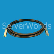 Dell H603N 5M SFP 10GB Pass Through Cable 37-0962-01